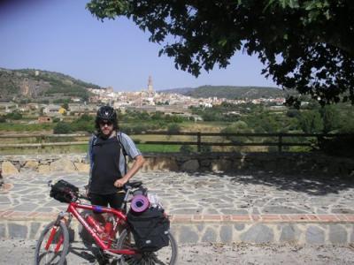 De camino al Mediterráneo