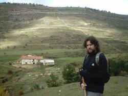 Por los montes de Fortanete
