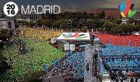 Madrid- Fusión