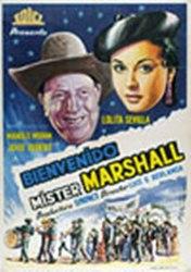 Mister Marshall